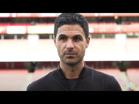 Mikel Arteta on the win, the atmosphere, the fans and Tomiyasu |  Arsenal vs Norwich (1-0) |  Premier league