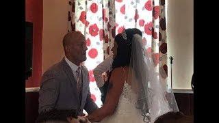 Парень пришёл на свадьбу друга и увидел, что невеста — его девушка. Вот так сюрприз...