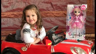 Для дітей Розпакування ляльки shibajuku girls