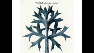 Peteris Vasks - Book, for solo cello, II - Pianissimo