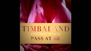 [INSTRUMENTAL] Timbaland ft. Pitbull, David Guetta - Pass At Me