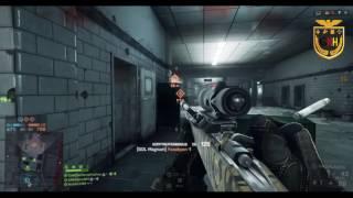 Battlefield 4 Multiplayer Gameplay PC Deutsch/German #14