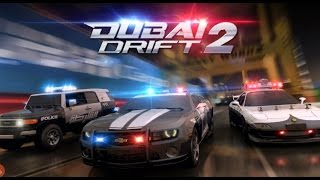 Calling All Units - Dubai Drift 2 Cop Update