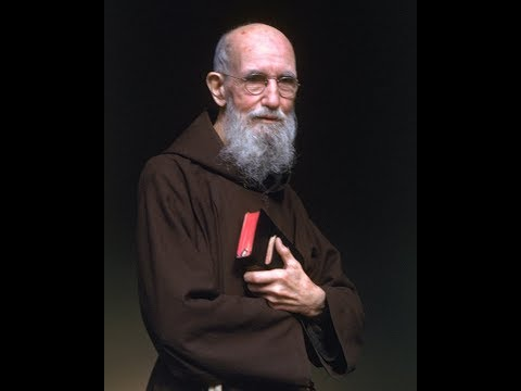 Who is Blessed Fr  Solanus Casey?