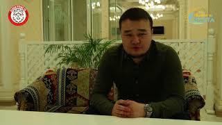 Интервью Марат Бекмуратов - ALASH PRIDE SHYMKENT