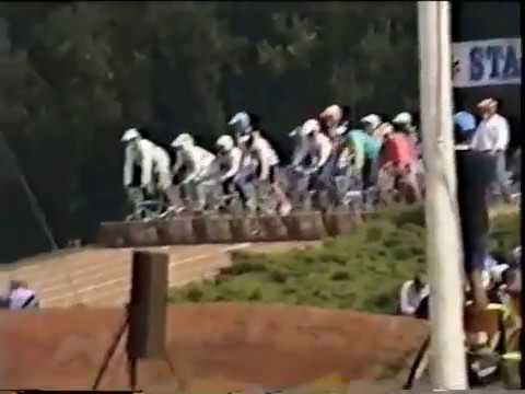 1993 BMX Pre WORLD 16x Motos & Final
