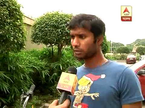 Ashok Dinda's exclusive interview to ABP Ananda