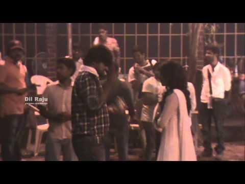 Ramayya Vasthavayya - Jabilli Nuvve Cheppamma Song Making | NTR, Samantha