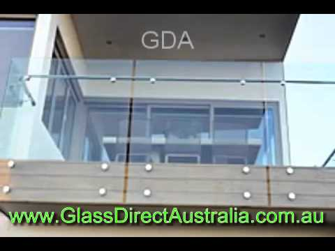 Sydney Shower Screens - Glass Direct Australia