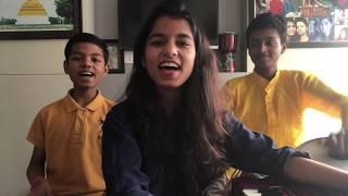 Tu laung ve main laachi (COVER)- Rishav Thakur, Ayachi Thakur, Maithili Thakur