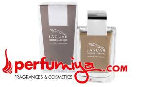 Jaguar Excellence Intense cologne for men by Jaguar from Perfumiya