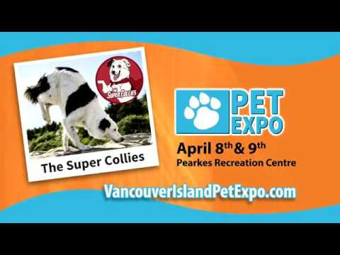 Vancouver Island Pet Expo 2017