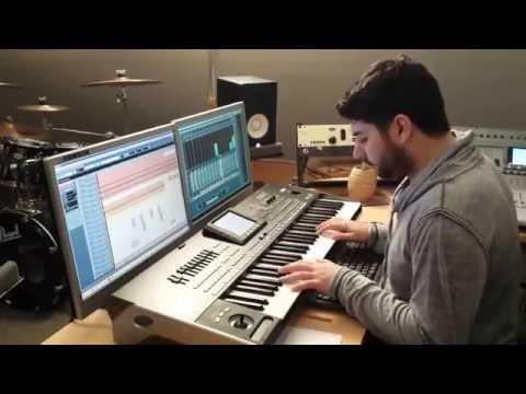db Production - Calışma