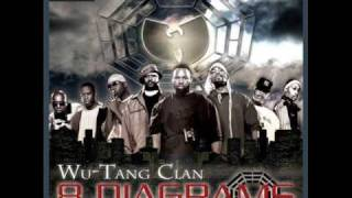 Wu-Tang Clan - Wolves (Album-Version)