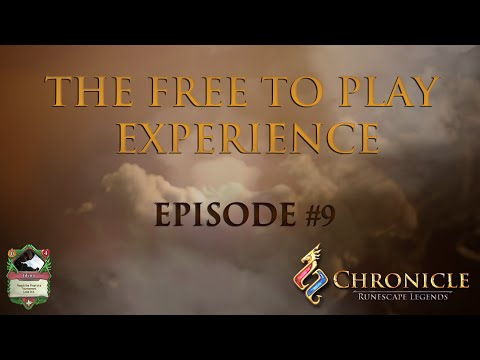 The Free to Play Experience - Episode 9 - Papa Mambo!