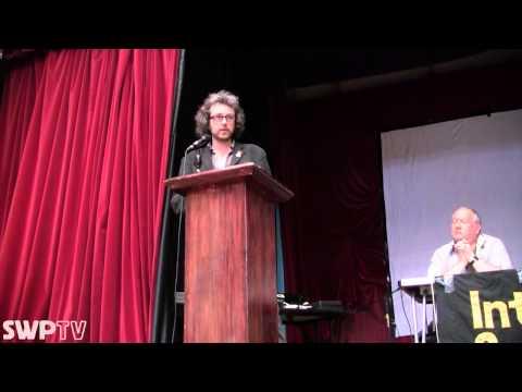 Marxism and Revolution Today - Discussion -  Neil Davidson and Alex Callinicos