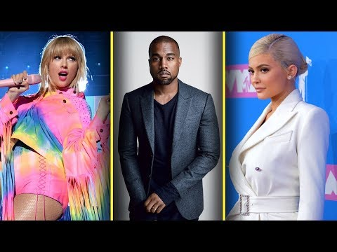 Forbes: Top 10 Highest Paid Celebrities of 2019 | Taylor Swift, Kylie Jenner, Kanye West LEAD!