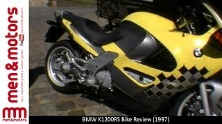 1997 BMW K1200RS Review