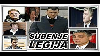 Repeat youtube video SUĐENJE-LEGIJA PRIČA O DUĆI,ČUMETU,BAGZIJU,ĐINĐIĆU,ČEDI. 2007