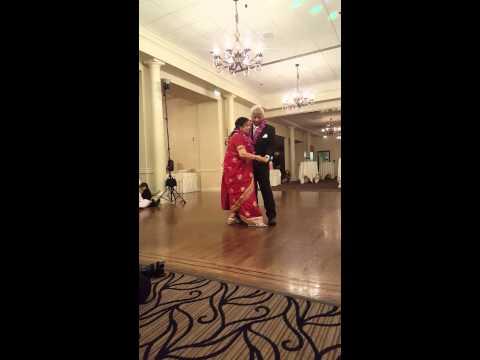 Nana and Nani's 50th Anniversary Dance