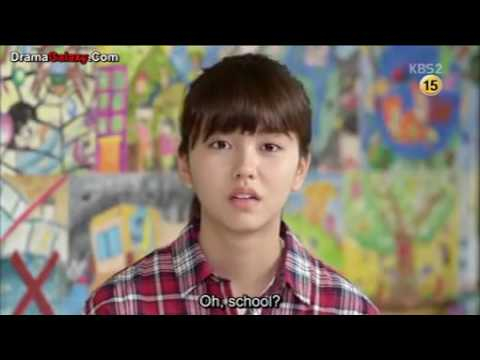 Who Are You School Episode 1 Part 1