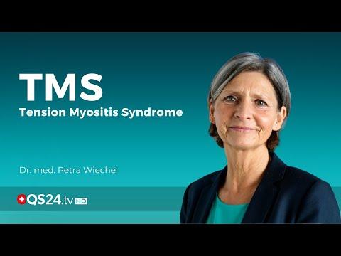 Was ist TMS? Tension Myositis Syndrom - plötzliche Schmerzen. Was nun?!
