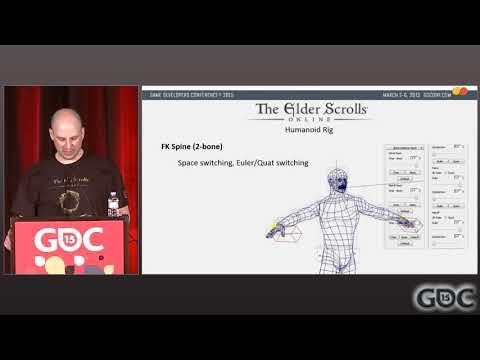 Elder Scrolls Online Art