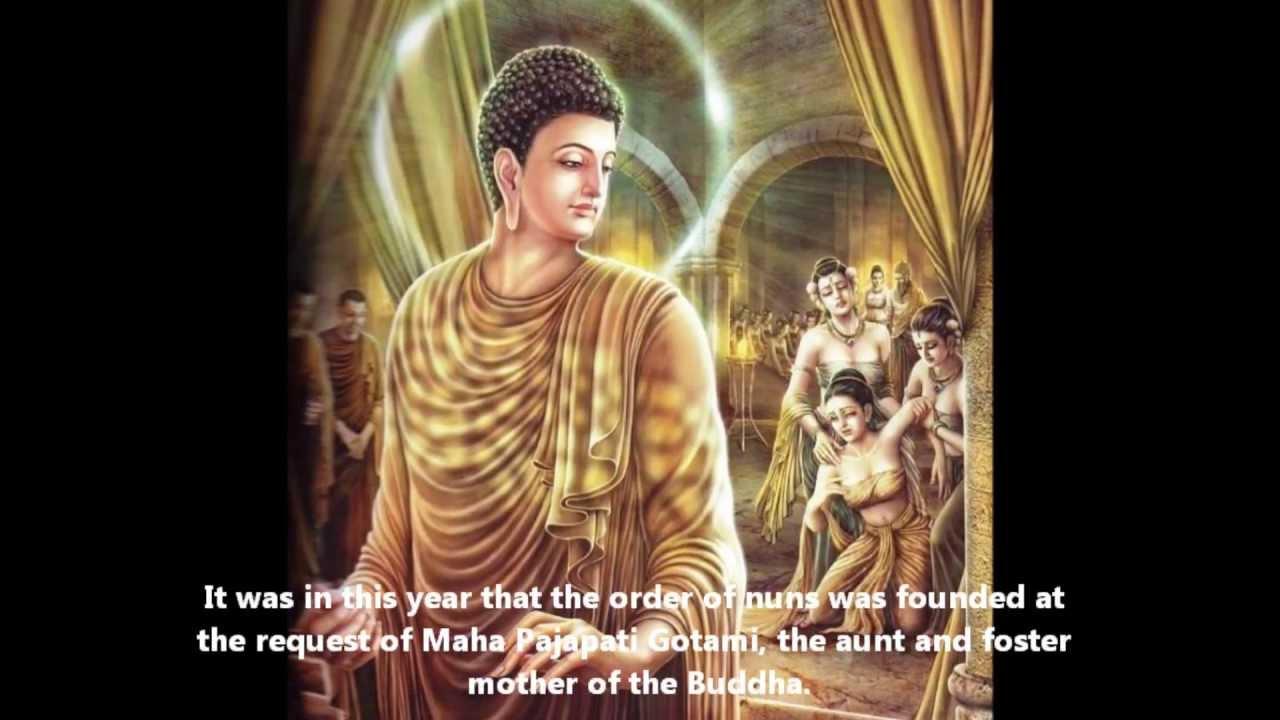 the story of buddha hd youtube