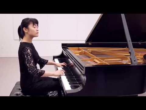 Tiffany Poon - Beethoven Sonata No.11, Op.22