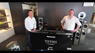 Panasonic TX-65DXW904 - 4K UHD TV - Unboxing - Thomas Electronic Online Shop