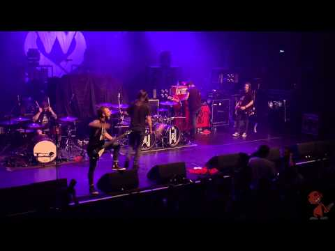While She Sleeps, FULL CONCERT, LIVE@, A.B, 2014, FULL HD,1080