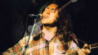 Rory Gallagher - treat her right