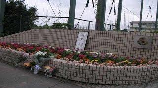 【閲覧注意】神戸高塚高校校門圧死事件【凶悪事件】