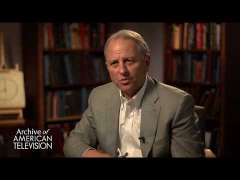 "Jeff Fager on ""60 Minutes II's"" story on George W. Bush's military service - EMMYTVLEGENDS.ORG"