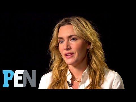 Kate Winslet On Leonardo DiCaprio, Most Special