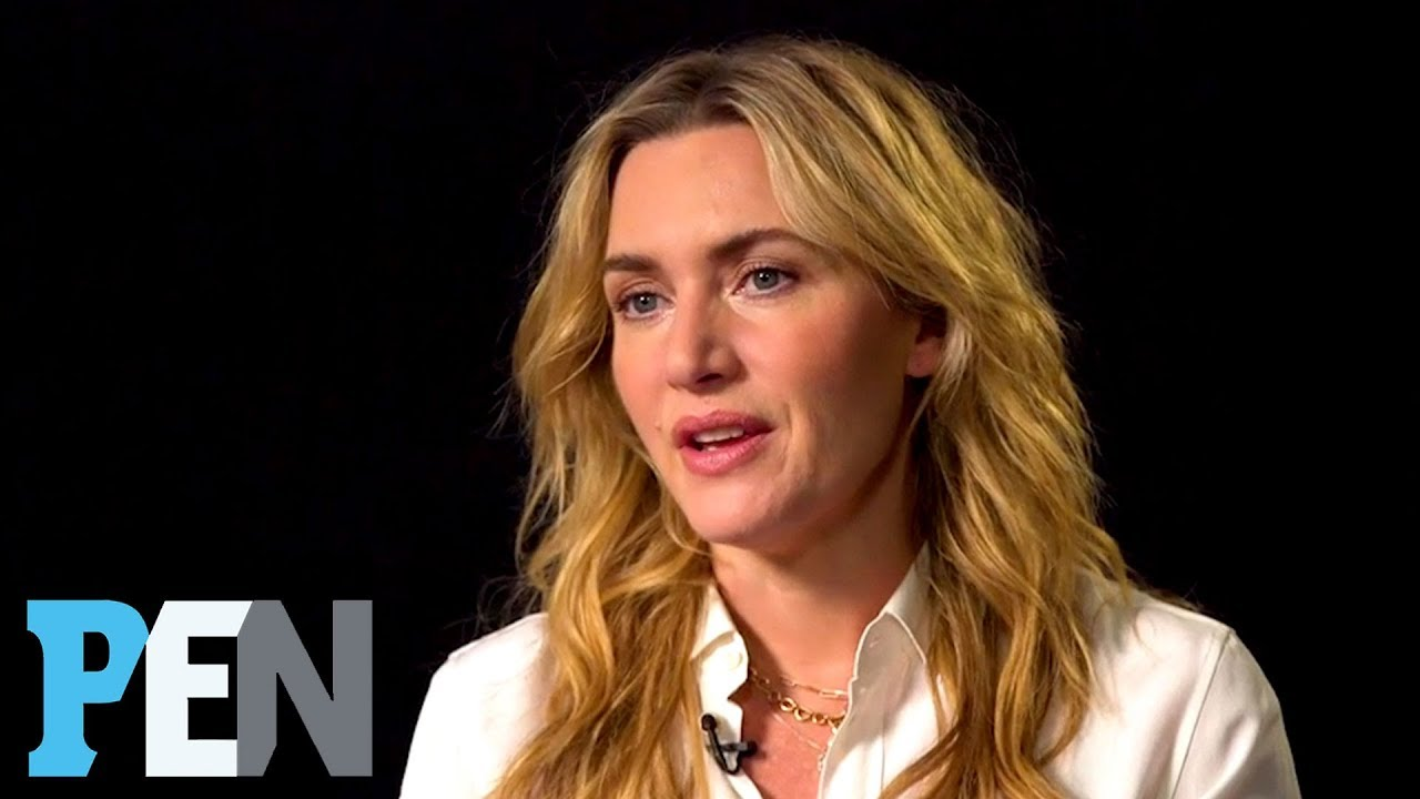 kate winslet on leonardo dicaprio, most special 'titanic' memory