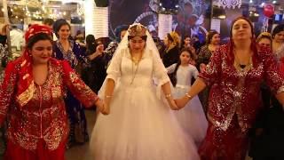 Цыганская свадьба Рустам и Кристина часть 2