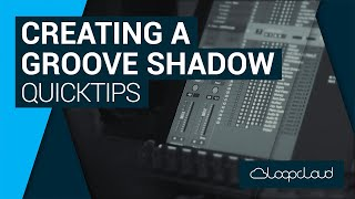 Creating a Groove Shadow with Loopcloud | Loopcloud Quick Tip Tutorial