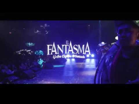 El Fantasma - Dolor Y Amor (En Concierto desde Ontario Ca)