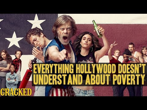 Everything Hollywood Doesn't Understand About Poverty - Reckless Disagreement (Shameless, Daredevil)