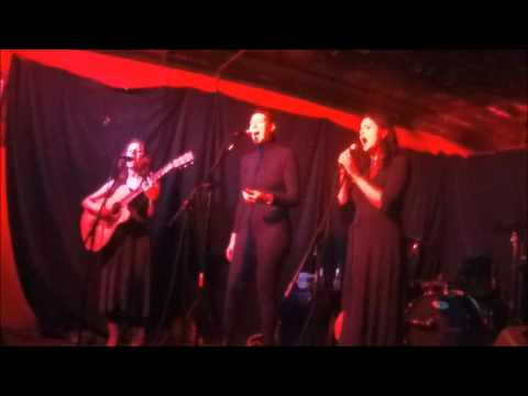 Kubat, Finlay and Rose @ The Painted Lady - Hamtramck Music Festival 2017