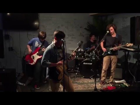 Disappearing Act - Blue Frequency live at Two Doors Down