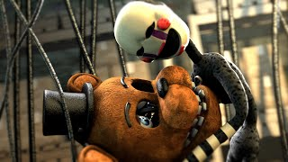 Need This Feeling - FNAF Animation Music Video (Song by Ben Schuller) Remix