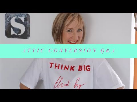 How Much Does an Attic Conversion Cost - Attic Conversion Q&A