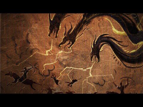 Ghidorah Theme 🙏🏼- Godzilla KOTM - Bear McCreary