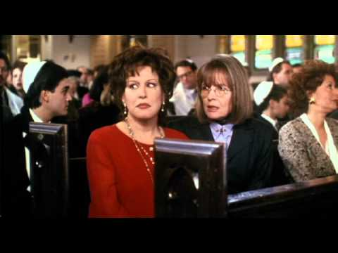 The First Wives Club is listed (or ranked) 2 on the list The Best Diane Keaton Movies