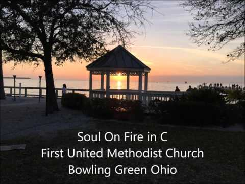 Soul on Fire Ukulele chords by Brenton Brown - Worship Chords