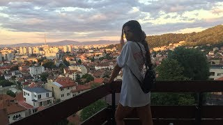 Romania Travel Diary