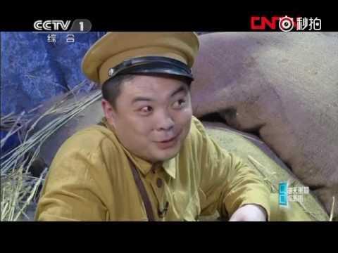 黄渤即兴表演小品《接头》,笑翻全场!