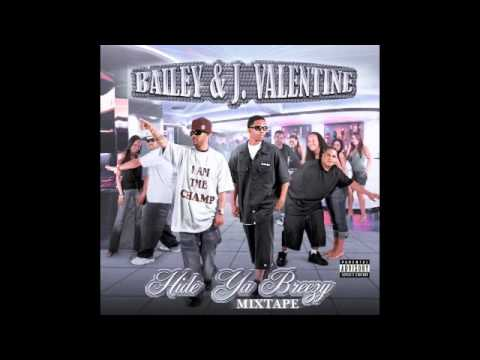 J. Valentine & Bailey - Go Dumb (I'm Sprung Bay Area Remix)